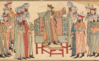 The Ghaznavid Dynasty in Light of the Iranian Kingdom and the Abbasid Caliphate